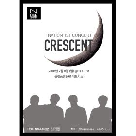 Episode 1. Crescent 1NATION 1ST CONCERT  공연썸네일